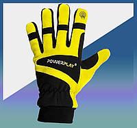 Перчатки горнолыжные рукавицы для сноуборда перчатки зимние велосипедные