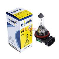 Галогенная лампа NARVA H11 LONG LIFE 48078