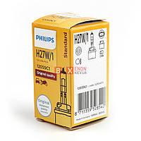 Галогенная лампа PHILIPS H27W/1 Vision +30% 12059C1