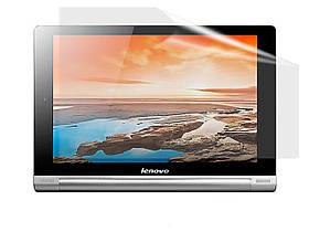 Матовая защитная пленка для Lenovo B8000 Yoga Tablet 10