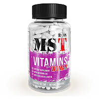 Витамины для женщин Vitamins for Woman (90 caps) MST Sport Nutrition
