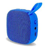 Портативна акустика Nomi BT 111N Blue