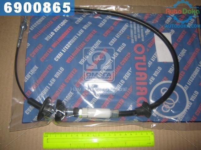 ⭐⭐⭐⭐⭐ Трос сцепления СИАТ IBIZA,VW CADDY (производство  Adriauto)  45.0129.2