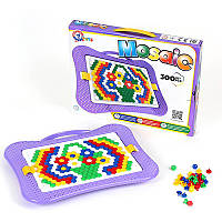 "Іграшка ""Мозаїка ТехноК""(10)"