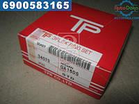 ⭐⭐⭐⭐⭐ Кольца НИССАН GA16-DS все хром d76.0 STD 1.5-1.5-2.8 (производство  TP)  34079.STD