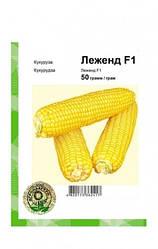 Семена Кукуруза сахарная Леженд F1 50 г Clause 2191
