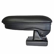 Підлокітник Armcik S1 з зсувною кришкою для Seat Leon II 2005-2013