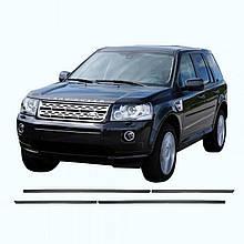 Молдинги на двері для Land Rover Freelander Mk2 2006-2014