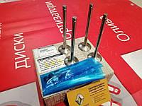Комплект впускных клапанов Renault Megane 2 1.4/1.6 K7J/K7M (Original 7701468419), фото 1