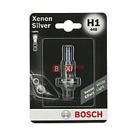 Галогенная лампа BOSCH H1 Gigalight Plus 120% 55W 12V 1 987 301 150 Blister