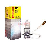 Галогенная лампа BOSCH H3 ECO 12V 55W 1 987 302 802