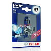 Галогенная лампа BOSCH H7 Longlife Daytime 55W 12V 1 987 301 057 Blister