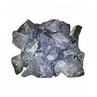 Камень для бани Базальт колотый - 20 кг