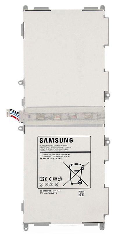 Аккумулятор для планшета Samsung T530 Galaxy Tab 4 / EB-BT530FBE (6800 mAh) Original