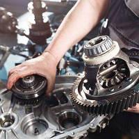 Как проводится ремонт КПП и редукторов