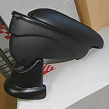Подлокотник Armcik S1 со сдвижной крышкой для Toyota Yaris 1999-2005