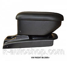 Подлокотник Armcik Стандарт для Volkswagen Passat B6 2005-2010