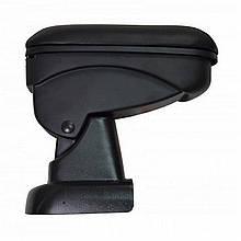 Підлокітник Armcik S1 з зсувною кришкою для Chevrolet Aveo III T300 (LS LS+,LT) 2011+