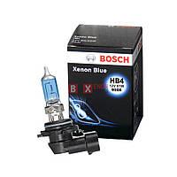 Галогенная лампа BOSCH HB4 Xenon Blue 51W 12V 1 987 302 155