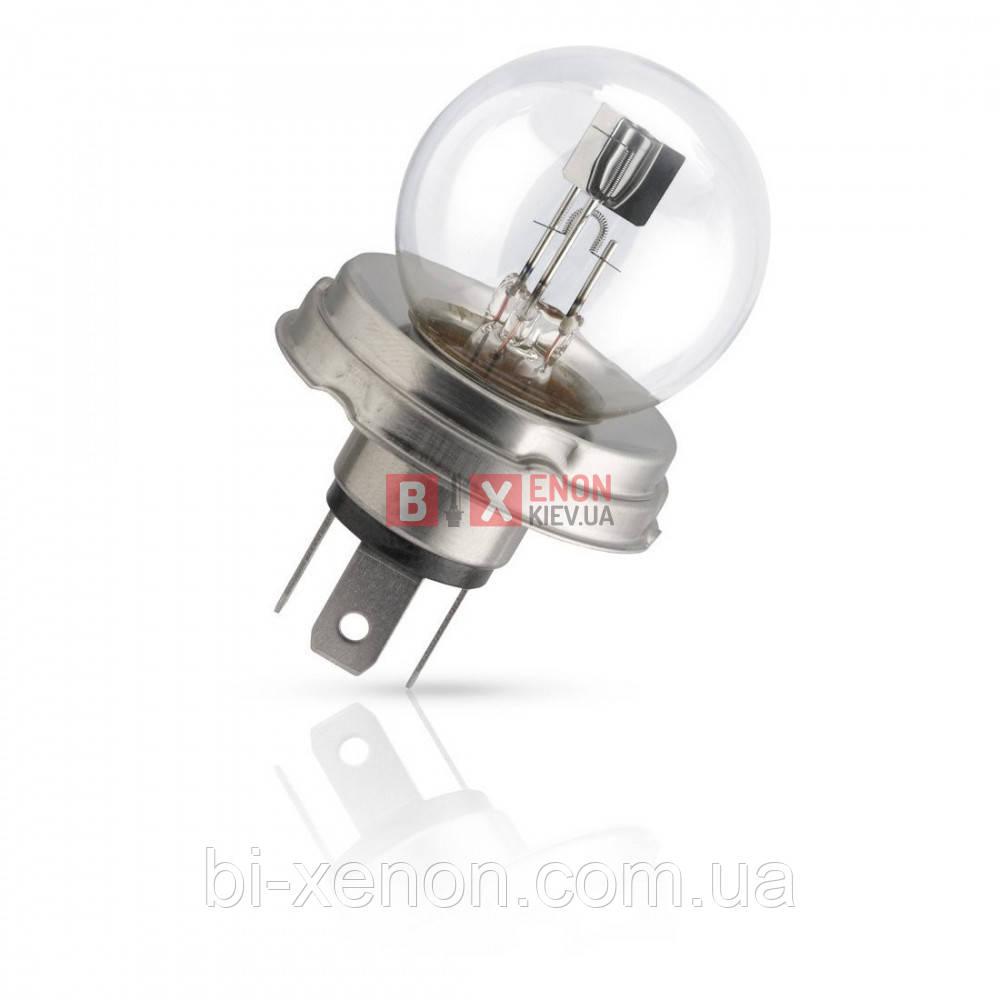 Галогенная лампа Narva R2 55/50W 24V 49321