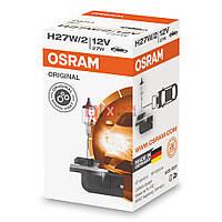 Галогенная лампа OSRAM H27W/2 Original 881FS