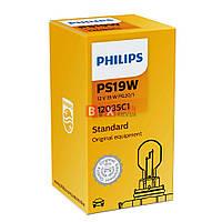 Галогенная лампа Philips PS19W 19W 12085C1 Standart