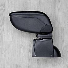 Подлокотник Armcik S2 со сдвижной крышкой и регулируемым наклоном для Suzuki Alto 2008-2013