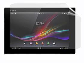 Матовая защитная пленка для Sony Xperia Tablet Z