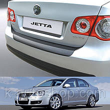 Пластикова накладка заднього бампера для Volkswagen Jetta 2005-2011