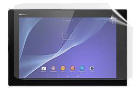 Матовая защитная пленка для Sony Xperia Tablet Z2