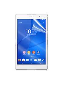 Глянцевая защитная пленка для Sony Xperia Tablet Z3