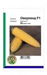Семена Кукуруза сахарная Оверленд F1 50 г Syngenta 2193