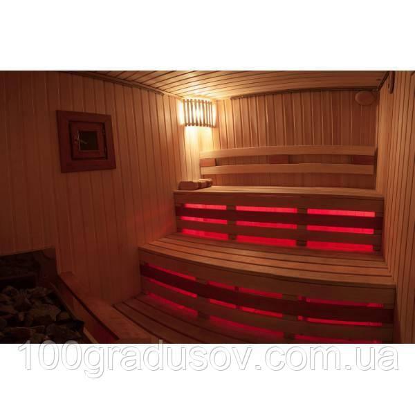 RGB лента для бани Лента за 1 м.п. - фото 5