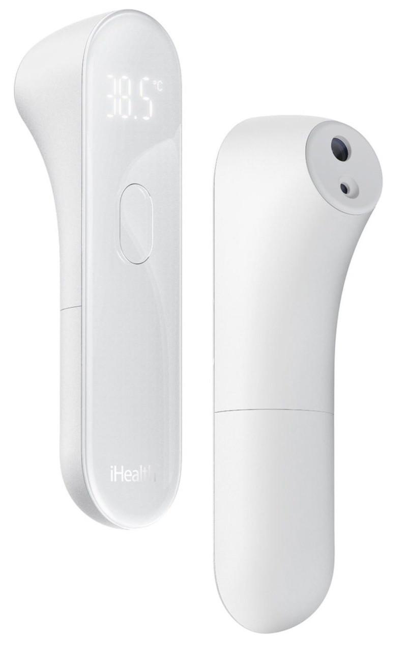 Термометр Xiaomi MiJia iHealth thermometer Белый (PT3)