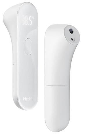 Термометр Xiaomi MiJia iHealth thermometer Белый (PT3), фото 2
