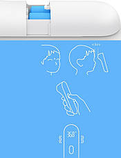 Термометр Xiaomi MiJia iHealth thermometer Білий (PT3), фото 3