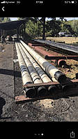 Битумная изоляция стальных труб
