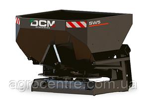 Разбрасыватель удобрений DCM S18 (Италия) от 800-1600 литров