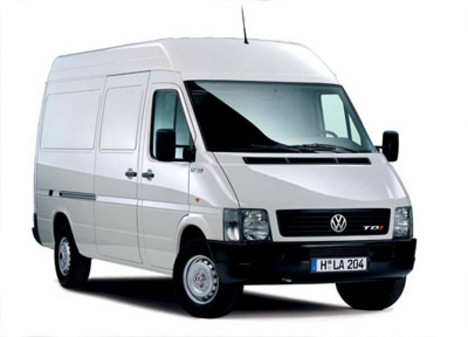 Volkswagen lt (99-06)
