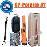 Целеуказатель пинпоинтер подводный GP-Pointer AT Orange. Металлоискатель для поиска. Металошукач пінпоінтер