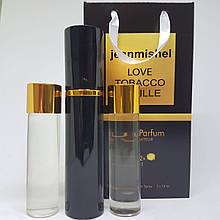Jeanmishel Love Tobacco Vanille (113) 3 x 15 ml