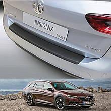 Пластикова захисна накладка на задній бампер для Opel Insignia B Sports Tourer 2017+