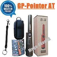 Целеуказатель подводный GP-Pointer AT Black. Пинпоинтер металлоискатель для поиска. Металошукач пінпоінтер