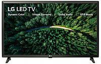 HD телевизор LG 32 дюйма 32LK510BP (TM200Гц, HD, Virtual Surround Plus 2.0 10Вт, DVB-C/T2/S2) (телевізор)