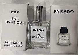 Byredo Bal D`Afrique - Voyage 35ml