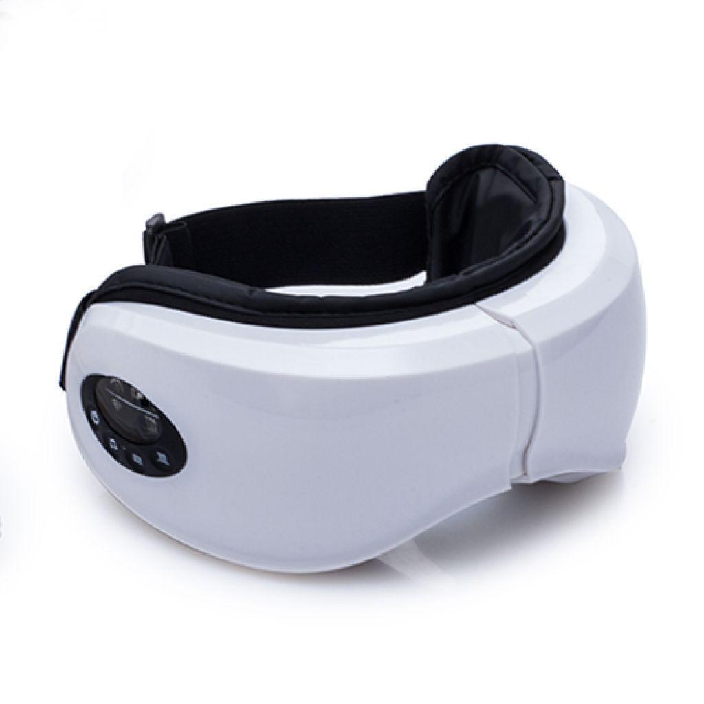 Стимулятор зрения - массажер для глаз и лица Smart Bubble ZET-702 массажные очки