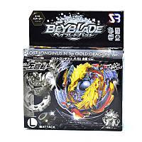 Игрушки волчок Beyblade LYINOR