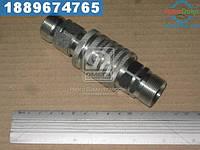 ⭐⭐⭐⭐⭐ Муфта разрывная евро клапан двухсторонняя Н.036.52.000к S32 (М27х1,5) (производство  Агро-Импульс.М.)  Н.036.52.000к S32 (М