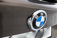 Эмблема крышки багажника BMW X3 F25, фото 1