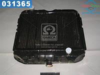 ⭐⭐⭐⭐⭐ Радиатор водяного охлаждения ГАЗ 51 (3-х рядный ) (производство  ШААЗ)  51А-1301010